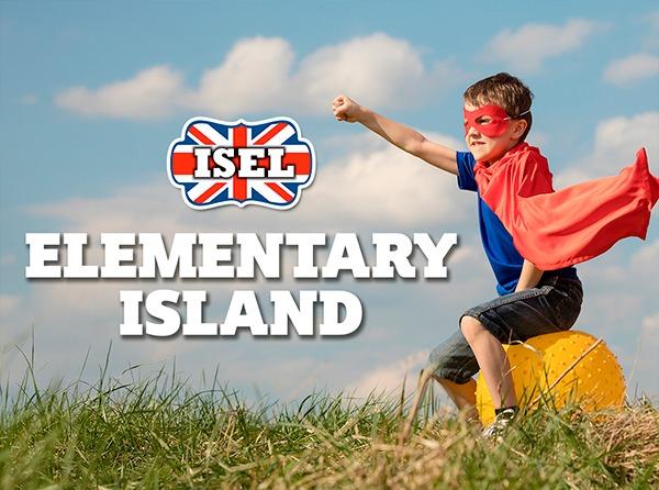 Elementary ISEL Island