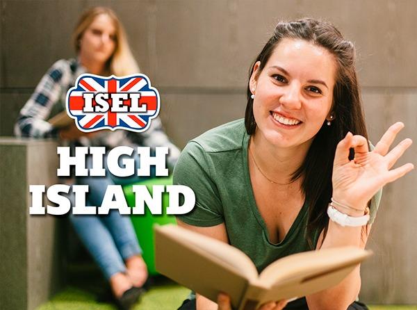 High ISEL Island
