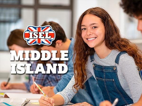 Middle ISEL Island